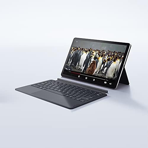 Lenovo Tab P11 Pro 29.21 cm (11.5 inch, RAM 6GB, ROM 128GB, WiFi+LTE) with Keyboard