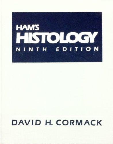 Hams histology download read free ebook hams histology fandeluxe Choice Image