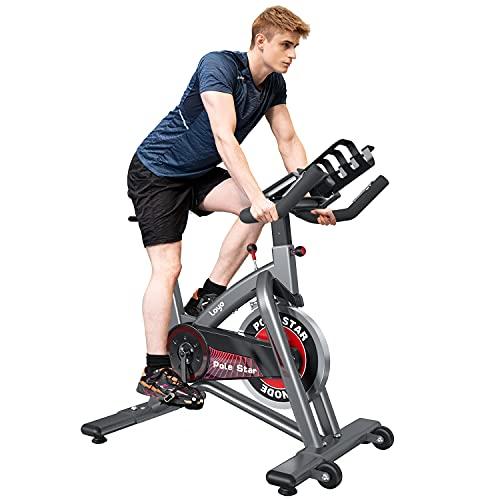 Loyo Magnetic Exercise Bike