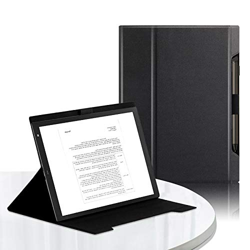 Sony DPT-CP1, FMV-DPP04 QUADERNO A5 Size 10.3 E-Paper ePaper E-Readers Case for KWOW Flip Cover