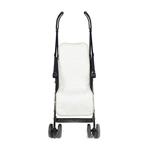 Pasito a pasito 74158-PV18 - Colchoneta silla universal