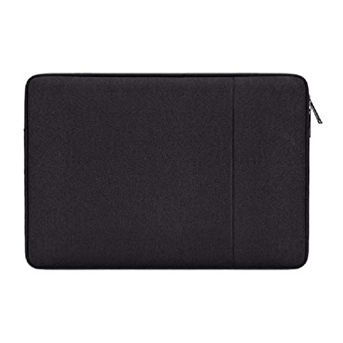 WEDFTGF Laptop Sleeve Compatible With13-13.3 Inch Mac Book Air and Mac Book Pro Laptop Waterproof Shock Resistant Tablet IPad Tab Case with Accessory Pocket Laptop Sleeve Compatible With13-13.3 Inch