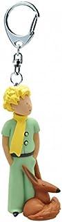 PLASTOY -Little Prince w Fox Keychain