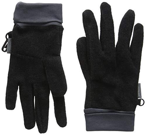 Sterntaler Jungen Fingerhandschuh Handschuhe, Grau, 2