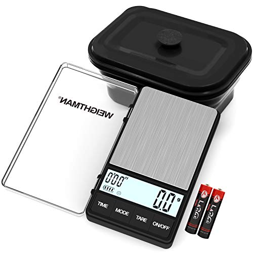 Coffee Scale, Weightman...