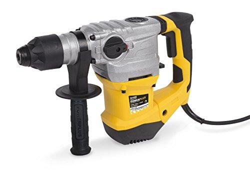 Powerplus POWPG30110 POWPG30110 - Cortasetos, 610 mm, 22,2 cc