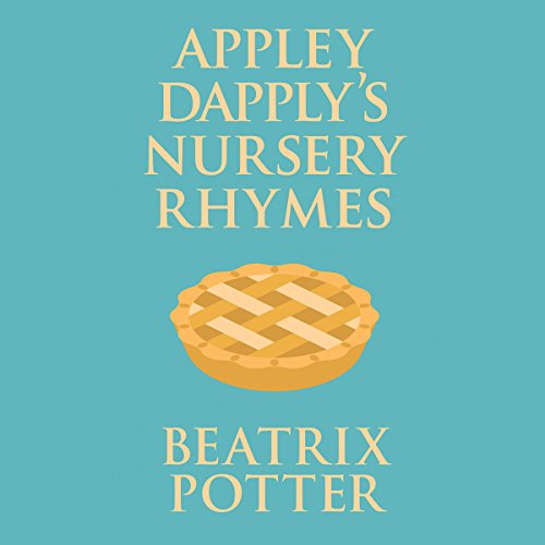 Appley Dapply's Nursery Rhymes copertina