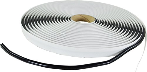 Butylrundschnur Schwarz 8 mm x 6 m Butylschnur Butylband Butyl Rundschnur Profi ISO 9001