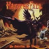 Songtexte von HammerFall - No Sacrifice, No Victory