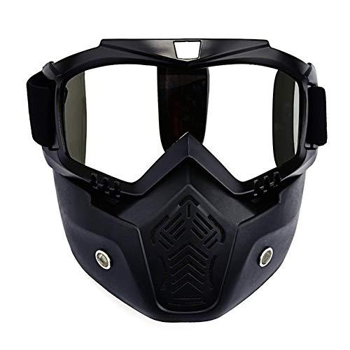 LLTT Heren Skiën Snowboard Winter Goggles Mask Wintproof Fietsen Motocycle Bril Sneeuwscooter Zonnebril Masque