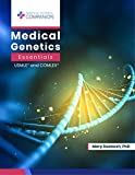 Medical Genetics Essentials: USMLE® and COMLEX® (Medical School Companion) (English Edition)