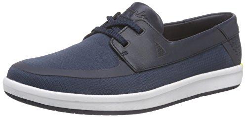 Clarks Nautic Harbour, Zapatos de Cordones Oxford Hombre
