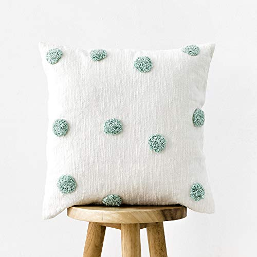 Kenay Home - Cojín Decorativo Sofá Salón Cama Bam Bam 45x