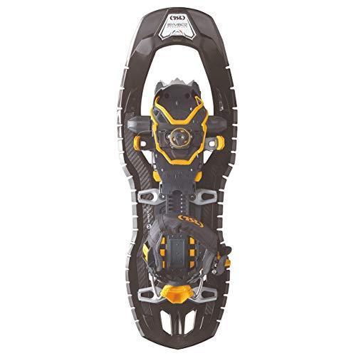 TSL Symbioz Hyperflex Adjust Schneeschuhe Titan Schuhgröße M | EU 39-47 2020 Winterschuh