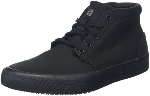 Shoes For Crews Cabbie II Mens Black Size 11 product image
