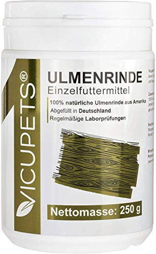 Ulmenrinde (Slippery Elm Bark)