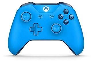وحدة التحكم اللاسلكية Xbox - الأزرق