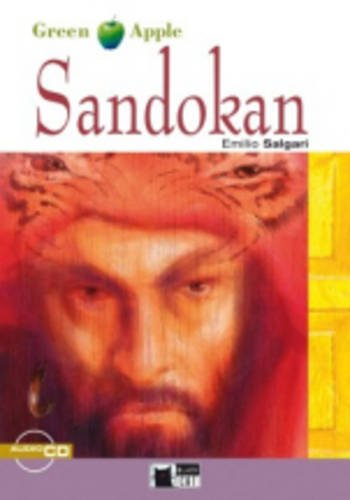 SANDOKAN+CD STARTER A1 (Green apple)