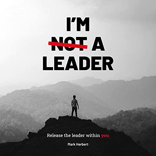 Couverture de I'm [Not] a Leader