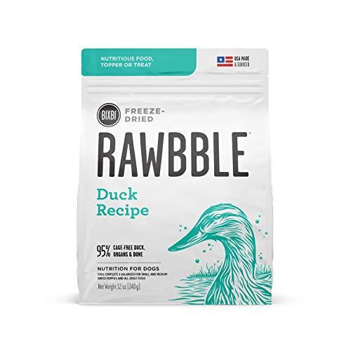 organic freeze dried dog food - 8