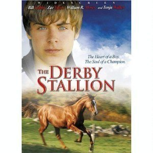 The Derby Stallion DVD in Collectable Tin with Handle
