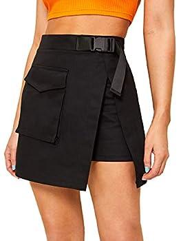Best half shorts half skirt Reviews