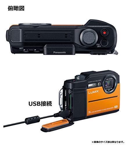 Panasonic(パナソニック)『LUMIX(DC-FT7)』