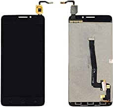 Mobile Phone Replacement Parts, LCD Screen + Touch Screen Digitizer Assembly for Alcatel One Touch Idol X+ / 6043 / 6043D