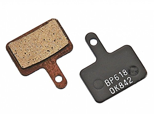 7. Tektro Disc Brake Pad