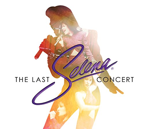 Cover of The Last Concert [CD/DVD]