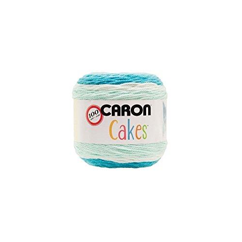 Caron Cakes Self Striping Yarn 383 yd 200 g (Faerie Cake)