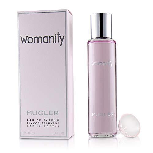 Thierry Mugler Eau de Parfum für Damen, 100 ml