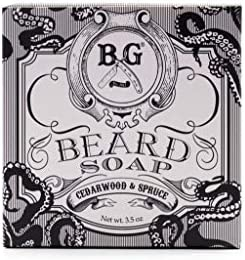 Brooklyn Grooming Fort Greene Classic Beard Balm 2oz product image