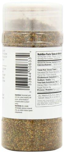 Badia Spices inc Spice, Fajita Seasoning, 9.5-Ounce (Pack of 6)