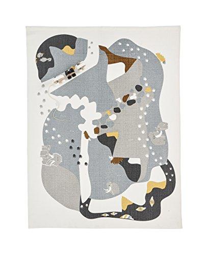 Kids Concept Teppich Neo Steinzeit 130x170