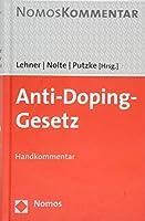 Anti-doping-gesetz: Handkommentar