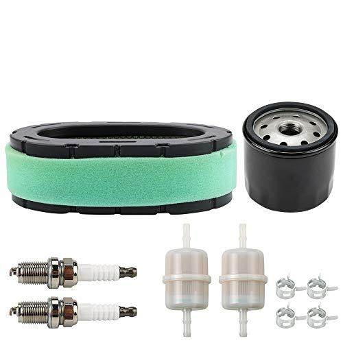 Kizut 32 083 09-S Air Filter 12 050 01-S 12 050 01 Oil Filter for Kohler 7000 Series KT725 KT735 KT610 KT620 KT715 KT730 KT740 KT745 Lawn Mower Parts 32 883 09-S1 32 083 09