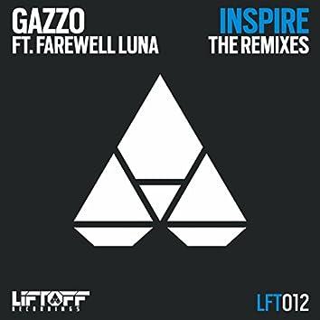 Inspire Remixes
