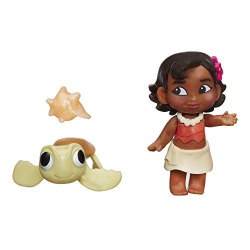 Disney Moana Young Moana of Oceania
