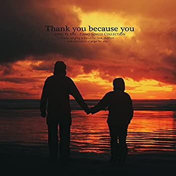 Thank you for you