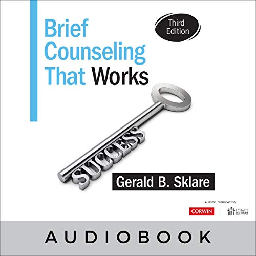 Brief Counseling That Works Titelbild