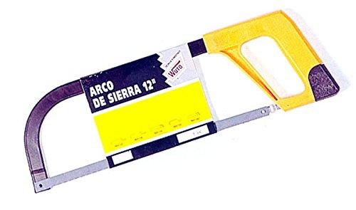 WUTO - Arco Sierra Mecanico Wuto 12