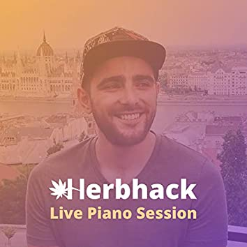 Herbhack Live Piano Session