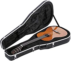 Deluxe ABS Classical Guitar Case