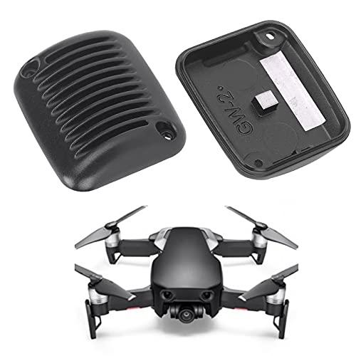 Guscio Posteriore per Fotocamera Drone, Cover Posteriore per Fotocamera Drone ad Alta affidabilità Installazione Rapida Conveniente per Drone Rc per la Sostituzione di Parti Vecchie per