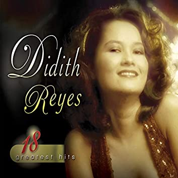 18 Greatest Hits Didith Reyes