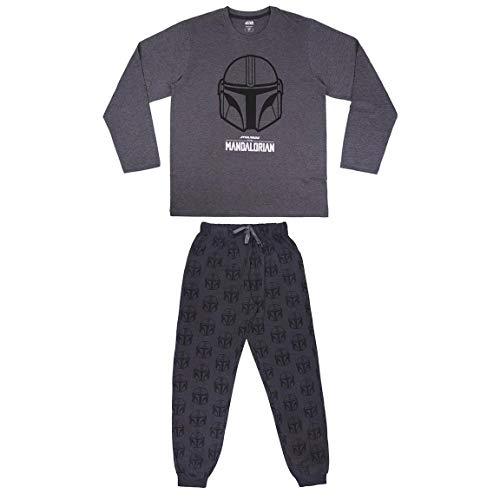 Cerdá 2200006716_T5XL-C53 Juego de Pijama, Multicolor, XL para Hombre