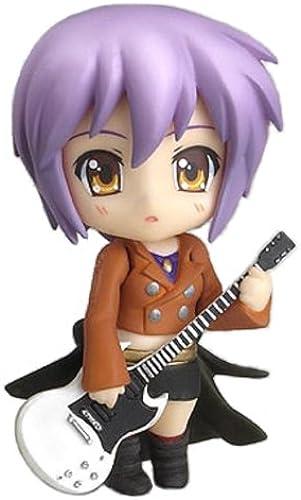 orden en línea Melancholy   03 03 03 Nagato Yuki (Extravaganza) single item of Haruhi Suzumiya Petit Nendoroid (japan import)  tomamos a los clientes como nuestro dios