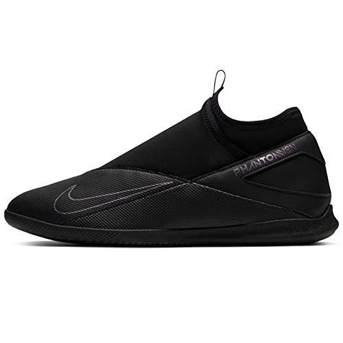 Nike Phantom VSN 2 Club DF IC Soccer Cleat CD4169 010 Size...