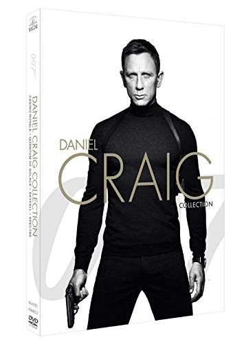Daniel Craig Collection (Box 4 Dv)